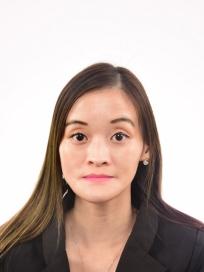 陈慧妍 Suyi Chan
