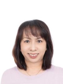 傅文英 Dora Fu