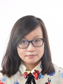 杨敏 Jasmine Yang