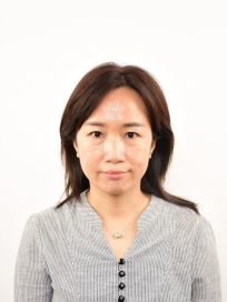 羅麗霞 Yoyo Luo