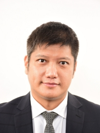 黃程克 Ricky Wong