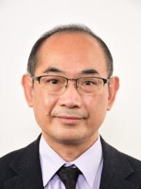 黃振華 Ben Wong
