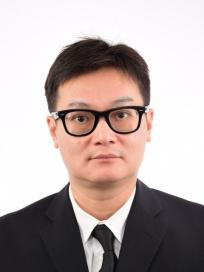 陳永康 James Chan