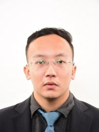 鄧文俊 Peter Tang