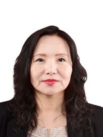 楊素華 Judy Yeung