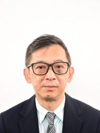 賴志健 Ken Lai