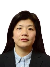 Bonnie Ma 馬惠彤