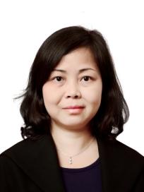 唐美香 Mandy Tong