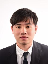 江振東 Marco Kong