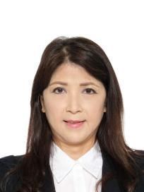馮笑蘭 Katy Fung