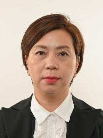 周敏仙 Cindy Chow