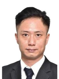 余德威 Daniel Yu