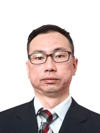 邓添友 Hubert Tang