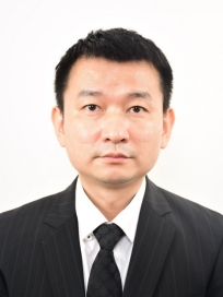李莞波 Jerry Li