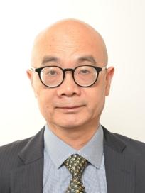 王耿舒 Larry Wong