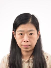 強竹君 Carmen Keung