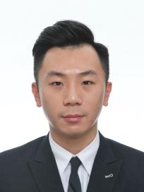 李浚熙 Roy Li
