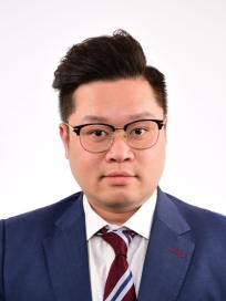 羅漴熙 Paco Law