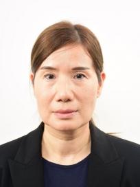 周鳴鳳 Amy Chau