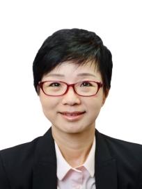 楊兆慧 Shirley Yeung