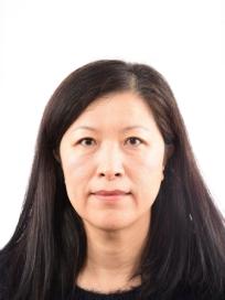 王鳳珊 Sandy Wong