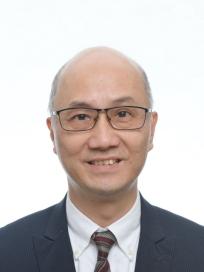 曾文明 Ken Tsang