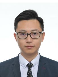 游啟智 Yuson Yau