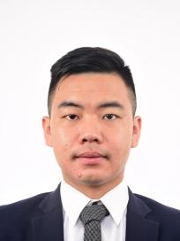 鄭皓賢 Ivan Cheng