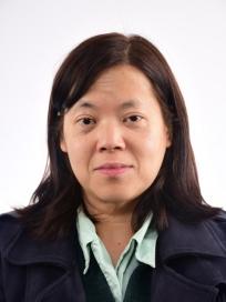 歐陽潔華 Estella Au-Yeung