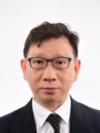 林楚華 Ricky Lam