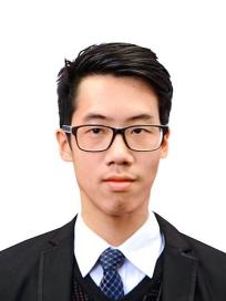 张俊豪 Kenny Cheung