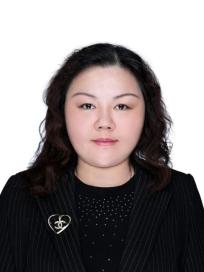 邵莉萍 Sophy Shao