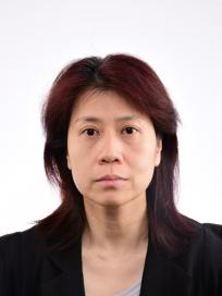 陳美蓮 Sophia Chan