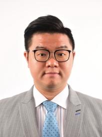 陳顯青 David Chan