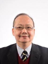 周國華 Kenne Chow