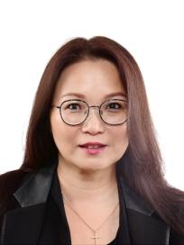 陳詠霞 Victoria Chan