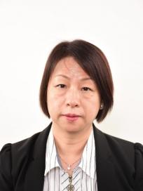 蔡麗貞 Cindy Choi