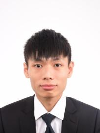 陳煜堂 Vincent Chan