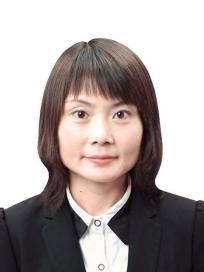 張意爽 Linda Zhang