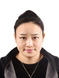 殷璐 Fiona Yin