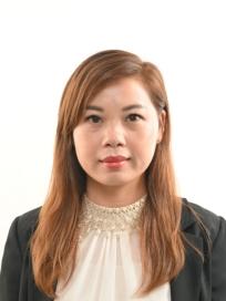 吳希評 Pauline Wu