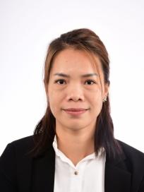 劉雄英 Kathy Liu