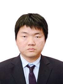 許鴻毅 Mark Xu