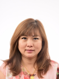 黎金鐘 Paula Lai