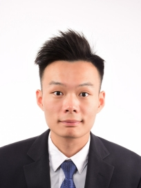 林進祺 Timothy Lam