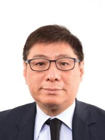 劉國東 Tung Lau