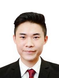 钟凯麟 Ethan Chung