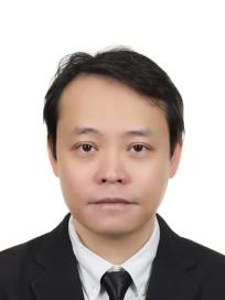 馬志輝 Jeff Ma