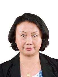 郭新華 Helen Guo