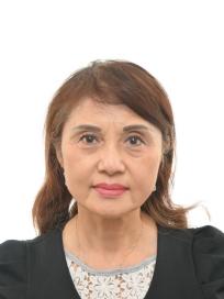 劉潔儀 Anna Lau